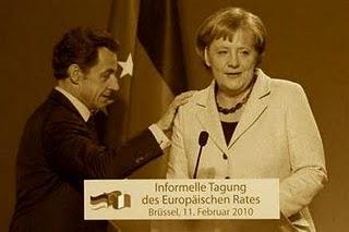 145ème semaine de Sarkofrance : Nicolas Sarkozy, faux président, vrai candidat