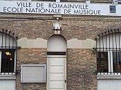 Pétition Romainville n'est publicité)