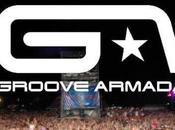 Groove Armada revient avec sixième album