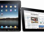 L'iPad pourrait avoir fonction iBook France