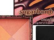 Quatuor Blushes Sugarbomb Benefit