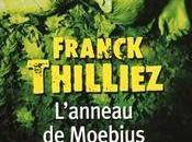 L'ANNEAU MOEBIUS FRANCK THILLIEZ