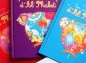aventures d'Al Phabet gagnantes