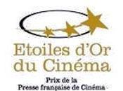 Etoiles d'or cinéma français