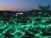 Illuminations: plus belles villes nuit