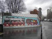 oubliés Paris (10) locomotive