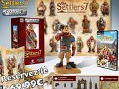 Réservez votre collector Settlers