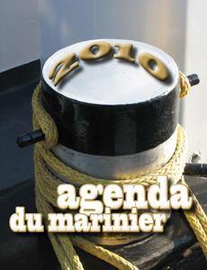 Agenda du marinier 2010