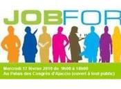 """Job Forum 2010"" tient mercredi Palais Congrès d'Ajaccio."