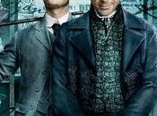 Sherlock Holmes Ritchie