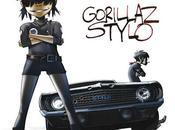 Gorillaz Stylo (Yuksek Remix Alex Metric Remix)