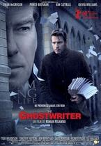 The Ghost Writer : 1 trailer + 2 spots T.V. + 9 photos