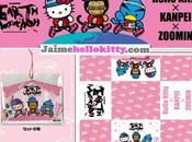 Hello kitty Kanpei Zoomin