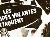 Film N°48: Soucoupes volantes attaquent, trailer