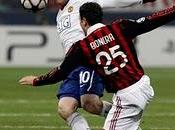 Ligue Champions Milan Manchester United