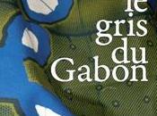 Corinne Desarzens, gris Gabon