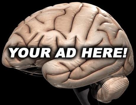 Publicité sur Internet