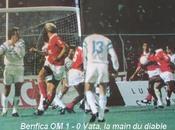 Mozer rêve d'un Benfica
