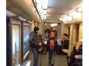 Metro, Boulot, Tableaux