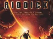 Diesel sera nouvelle fois Riddick