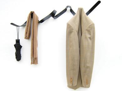 Des porte-manteaux originaux - Paperblog