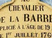 L'AFFAIRE CHEVALIER BARRE, VOLTAIRE