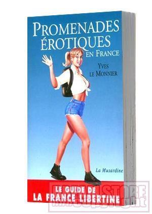 Lieux libertins en France
