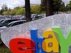 eBay demande l'UE revoir vision l'e-commerce