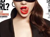 [couv] Michelle Trachtenberg pour Complex Magazine