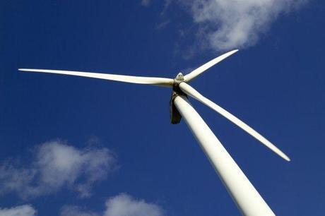 eolienne Electricité propre et durable