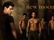 Twilight Saga: Moon Taylor Lautner sont nommés l'Academy Science Fiction