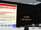 médiathèque Sélestat invite découverte Second Life l'Alsace innove