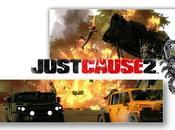 net] JUST CAUSE s'annonce explosif.