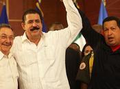 Hugo Chavez envahit ondes