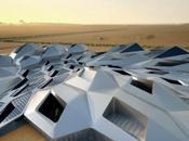 centre recherche écologiquement irréprochable Riyad