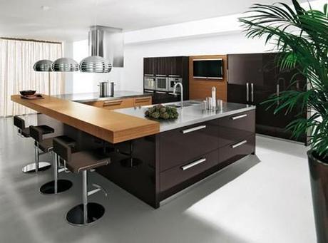 Idées décor cuisine