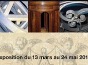 Exposition Secrets Compagnons Château Tour d'Aigues (84), mars 2010.