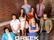 """OFFICIEL série """"Greek"""" obtient 4ème saison!"""