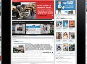 PaperNow, système presse iPad