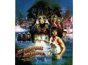 aventures jack burton dans griffes mandarin (1986)