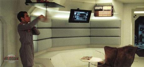 Bafta's suite..un prix pour Duncan (Bowie) Jones)
