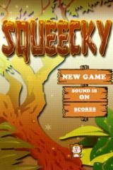 Concours : Squeecky un doodle jump like