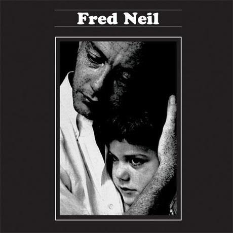 L'autre côté de Fred Neil