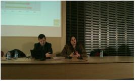 (2/3) Conférence du CMIT: Une poussée très forte de Facebook sur le marché français