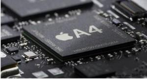 Apple A4 processeur