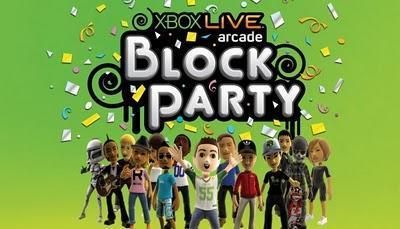 Les détails du Xbox Live Block Party annoncés