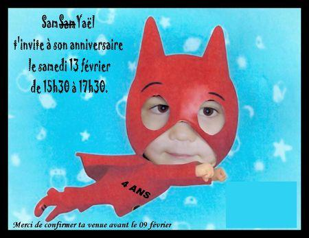 invitation4ANSYAEL