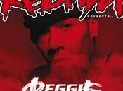 """Redman """"Reggie"""" Cover"""