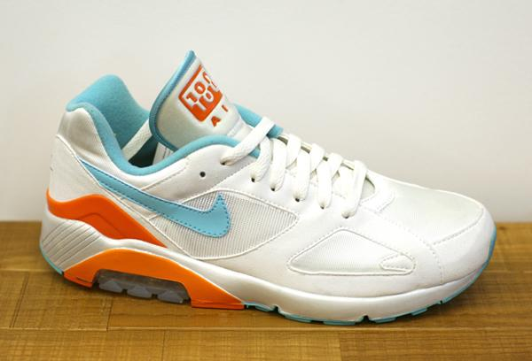 NIKE SPORTSWEAR – SUMMER 2010 – AIR MAX 180