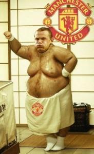 Rooney le glouton